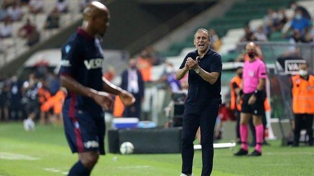 Trabzonspor Avcı ile ilk Galatasaray galibiyeti peşinde