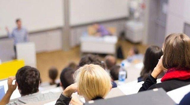 Türk-Alman Üniversitesi 9 öğretim üyesi alacak