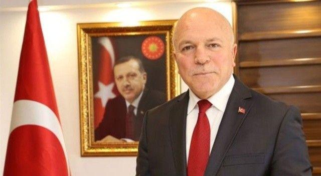 Türkiye'nin en başarılı başkanı: Mehmet Sekmen
