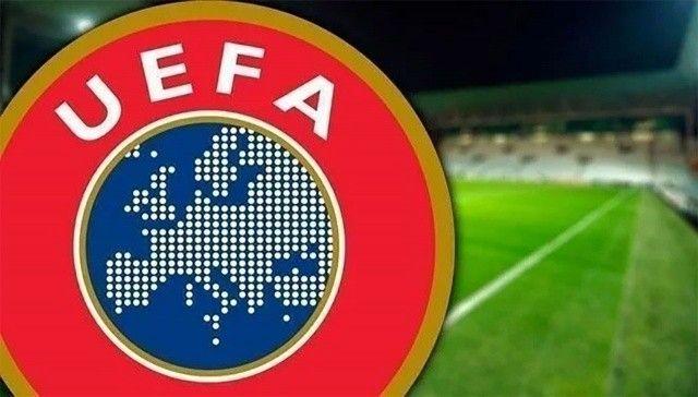 UEFA'dan deplasman yasağı kararı