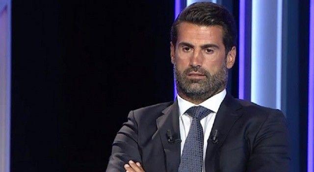 Volkan Demirel Josef'i öve öve bitiremedi: 'Süper Lig'in en iyisi'