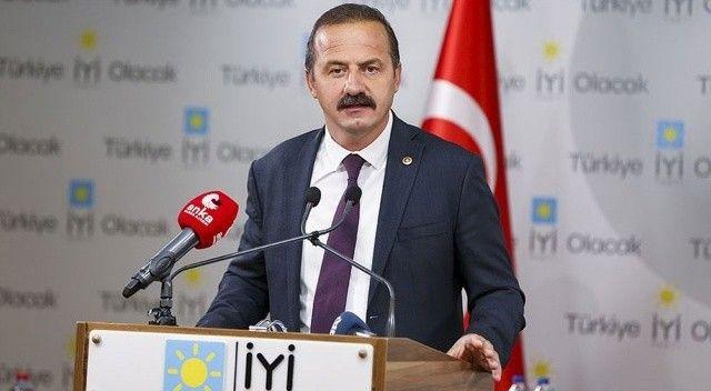 Yavuz Ağıralioğlu: Terörün gölgesinde siyaset gayrimeşrudur