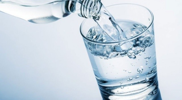 Yedi adımda su içme alışkanlığı