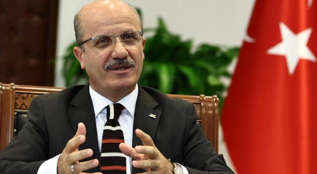YÖK Başkanı Özvar üniversitelerde yüz yüze eğitimin detaylarını açıkladı