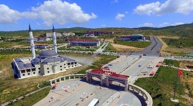 Yozgat Bozok Üniversitesi 5 öğretim üyesi alacak