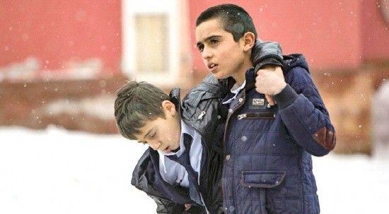 'Altın Portakal'da 10 yerli film yarışacak