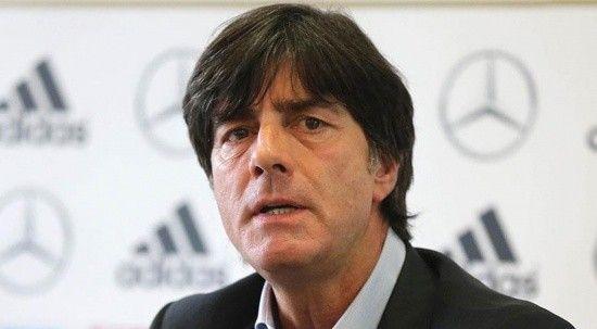 'Joachim Löw A Milli Takımı reddetti' iddiası