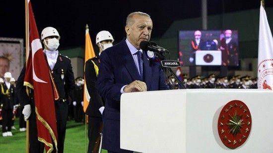 'Türk ekonomisi dünyada en hızlı büyüyen ikinci ekonomi'