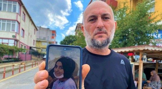 16 yaşındaki Tuana 5 gündür kayıp! Her yerde aranıyor