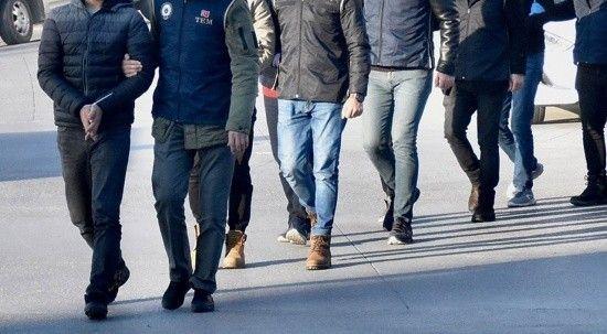 23 ilde FETÖ soruşturması: 42 gözaltı kararı
