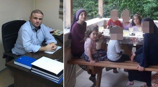 3 kızını öldüren şahıs cezaevinde intihara teşebbüs etti