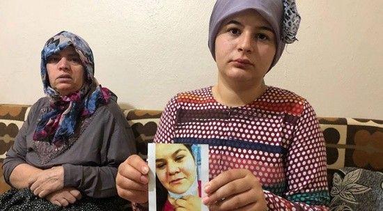 4 aydır kızlarından haber alamayan ailenin yardım çığlıkları!