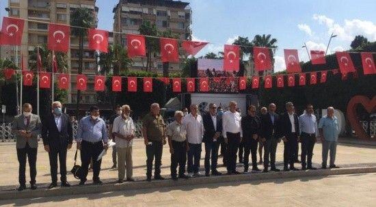 Adana'da 28. Uluslararası Altın Koza Film Festivali başladı!