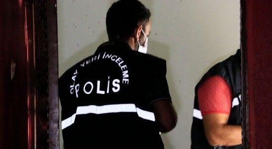 Adana'da cinnet dehşeti! Babasını dövdü, kardeşini öldürdü