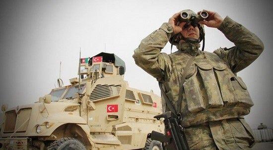 Afganistan'a daha güçlü döneceğiz