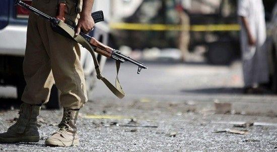 Afganistan'da bombalı saldırı: 2 sivil öldü