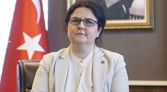 Aile ve Sosyal Hizmetler Bakanı Yanık'tan nakdi yardım ile ilgili açıklama