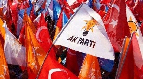 AK Parti, vekillerden 'saha' raporu istedi