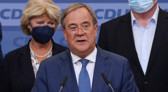 Almanya'da nefes kesen seçim