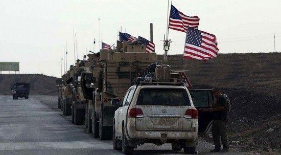 Amerikan dergisi yazdı: ABD Suriye'den de çıkacak