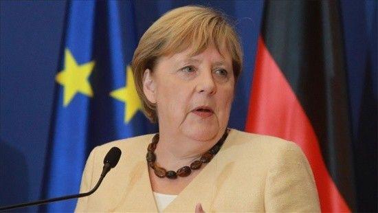 Avrupalıların olası ortak başkanı 'Merkel'