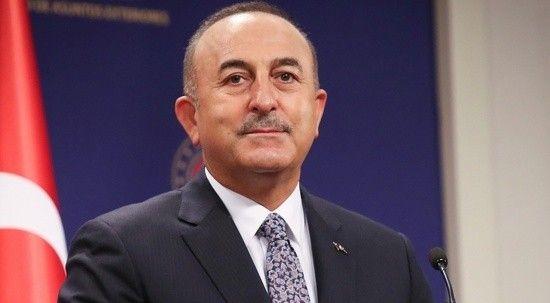 Bakan Çavuşoğlu'ndan Afganistan açıklaması