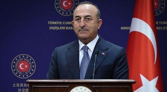 """Bakan Çavuşoğlu'ndan mülteci açıklaması: """"Bu işin ciddiyetini biraz anladılar"""""""