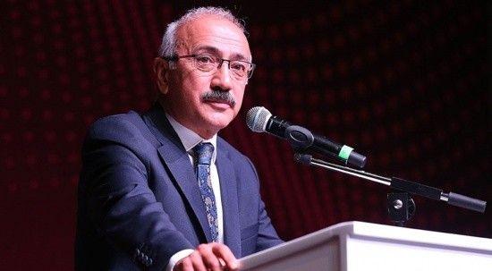 Bakan Elvan: Büyümenin yüzde 57'si yatırımlar ve net dış talepten geldi