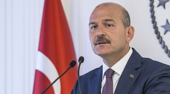 Bakan Soylu açıkladı: Türkiye'deki terörist sayısı 189'a düştü