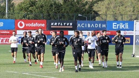 Beşiktaş, deplasmanda Altay'a konuk olacak