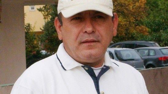 Beşiktaş kongre üyesinin feci sonu