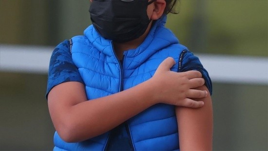 BioNTech 5 yaş altı çocukların aşılanması için onay isteyecek