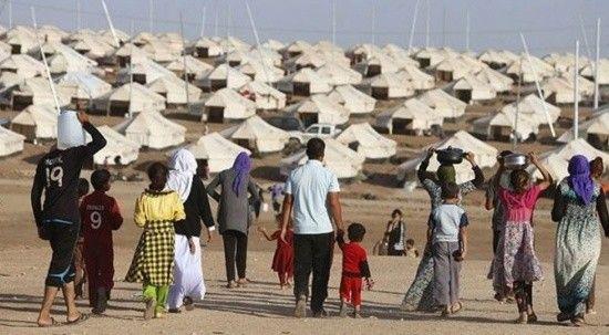 BM'den Türkiye'ye övgü: Dünyaya örnek oluyor