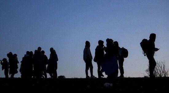 Çataklı'dan 'Afgan göçmen' açıklaması: Sınırlarımızda artış söz konusu değildir
