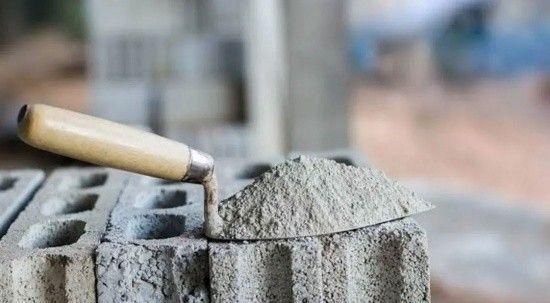 Çimento krizini enerji indirimi çözer
