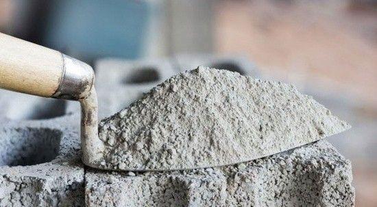 Çimento ve gübre ihracatına kısıtlama