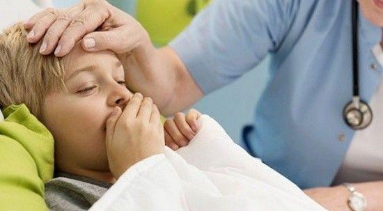 Çocuklarda koronavirüs ve grip belirtilerini ayırt etmek mümkün