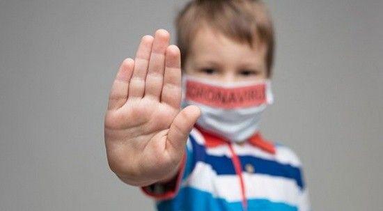 Covid, çocuklarda yüzde 240 arttı