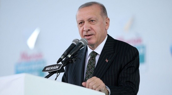 Cumhurbaşkanı Erdoğan: CHP, belediyeleri bile yönetemiyor
