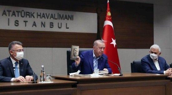 Cumhurbaşkanı Erdoğan: Fahiş kira zulmünün önüne geçeceğiz