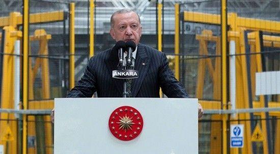 Cumhurbaşkanı Erdoğan: Ülkemizi dünyanın 1 numarası haline getireceğiz