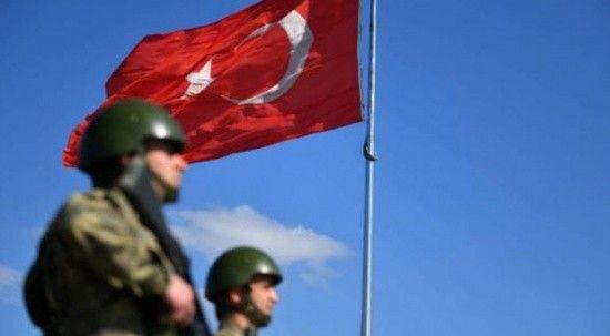 DEAŞ mensubu 3 kişi Suriye sınırında yakalandı