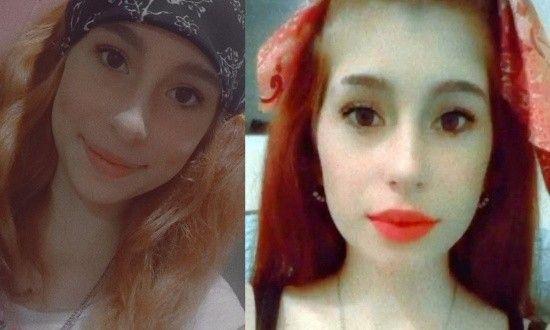 Dört gündür kayıp olan Tuana Öztürk bulundu