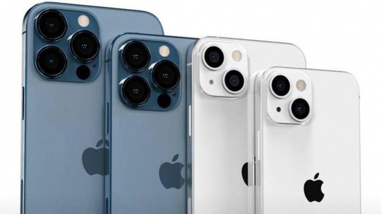 Apple iPhone 13'ü tanıtıyor, işte fiyatı