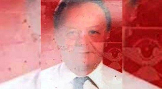 Emekli subay evinde ölü olarak bulundu