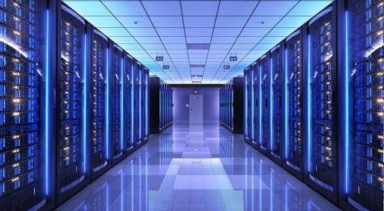 En yerli veri merkezi
