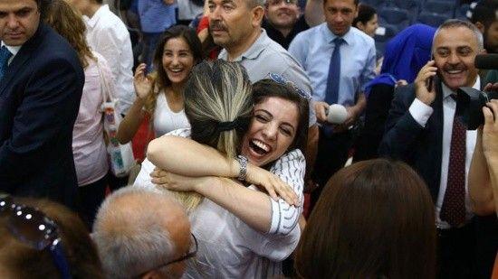 Erdoğan: 15 bin yeni öğretmen ataması daha yapacağız
