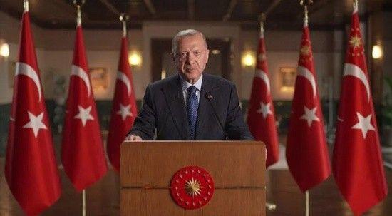 Erdoğan'dan BM Enerji Diyaloğu Toplantısı'na video mesaj