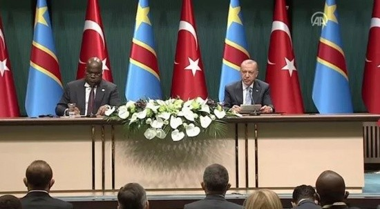 Erdoğan'dan Kabil Havaalanı açıklaması: Geldiğimiz noktada olumlu gelişmeler yok