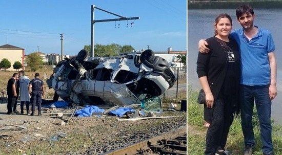 Ergene'deki tren kazasında ölü sayısı 7'ye yükseldi